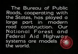 Image of rebuilt roads United States USA, 1929, second 4 stock footage video 65675031470