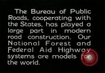 Image of rebuilt roads United States USA, 1929, second 17 stock footage video 65675031470