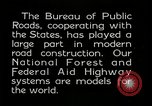 Image of rebuilt roads United States USA, 1929, second 18 stock footage video 65675031470