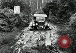 Image of rebuilt roads United States USA, 1929, second 47 stock footage video 65675031470