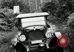Image of rebuilt roads United States USA, 1929, second 52 stock footage video 65675031470