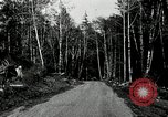Image of rebuilt roads United States USA, 1929, second 60 stock footage video 65675031470