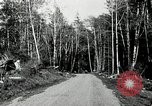Image of rebuilt roads United States USA, 1929, second 61 stock footage video 65675031470