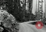 Image of Mount Baker Highway Washington State United States USA, 1929, second 13 stock footage video 65675031474