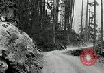 Image of Mount Baker Highway Washington State United States USA, 1929, second 17 stock footage video 65675031474