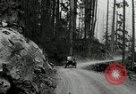 Image of Mount Baker Highway Washington State United States USA, 1929, second 19 stock footage video 65675031474