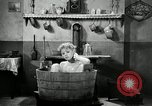 Image of bath facilities United States USA, 1936, second 21 stock footage video 65675031479
