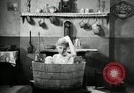 Image of bath facilities United States USA, 1936, second 24 stock footage video 65675031479