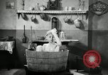 Image of bath facilities United States USA, 1936, second 25 stock footage video 65675031479