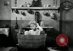 Image of bath facilities United States USA, 1936, second 28 stock footage video 65675031479