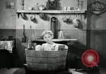 Image of bath facilities United States USA, 1936, second 32 stock footage video 65675031479
