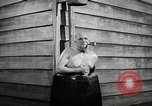 Image of bath facilities United States USA, 1936, second 41 stock footage video 65675031479
