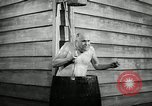 Image of bath facilities United States USA, 1936, second 53 stock footage video 65675031479
