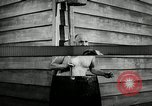 Image of bath facilities United States USA, 1936, second 55 stock footage video 65675031479