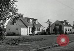 Image of housing facilities United States USA, 1936, second 43 stock footage video 65675031480