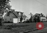 Image of housing facilities United States USA, 1936, second 46 stock footage video 65675031480