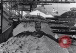 Image of Open hearth furnace United States USA, 1943, second 13 stock footage video 65675031504