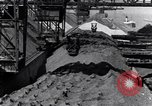 Image of Open hearth furnace United States USA, 1943, second 15 stock footage video 65675031504