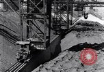 Image of Open hearth furnace United States USA, 1943, second 18 stock footage video 65675031504