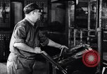 Image of Bessemer Converter United States USA, 1943, second 46 stock footage video 65675031507