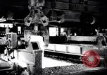 Image of Steel rolling mill United States USA, 1943, second 13 stock footage video 65675031508