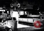 Image of Steel rolling mill United States USA, 1943, second 14 stock footage video 65675031508