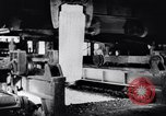Image of Steel rolling mill United States USA, 1943, second 17 stock footage video 65675031508