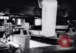 Image of Steel rolling mill United States USA, 1943, second 19 stock footage video 65675031508