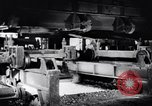 Image of Steel rolling mill United States USA, 1943, second 22 stock footage video 65675031508