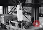 Image of Steel rolling mill United States USA, 1943, second 34 stock footage video 65675031508