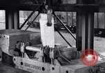 Image of Steel rolling mill United States USA, 1943, second 35 stock footage video 65675031508