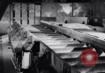 Image of Steel rolling mill United States USA, 1943, second 36 stock footage video 65675031508