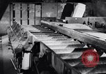 Image of Steel rolling mill United States USA, 1943, second 38 stock footage video 65675031508