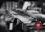 Image of Steel rolling mill United States USA, 1943, second 39 stock footage video 65675031508