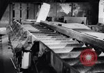 Image of Steel rolling mill United States USA, 1943, second 40 stock footage video 65675031508