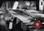 Image of Steel rolling mill United States USA, 1943, second 41 stock footage video 65675031508