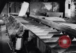 Image of Steel rolling mill United States USA, 1943, second 42 stock footage video 65675031508