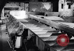 Image of Steel rolling mill United States USA, 1943, second 44 stock footage video 65675031508