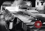 Image of Steel rolling mill United States USA, 1943, second 45 stock footage video 65675031508
