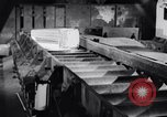Image of Steel rolling mill United States USA, 1943, second 49 stock footage video 65675031508