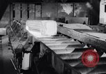Image of Steel rolling mill United States USA, 1943, second 51 stock footage video 65675031508