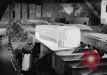 Image of Steel rolling mill United States USA, 1943, second 52 stock footage video 65675031508