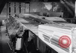 Image of Steel rolling mill United States USA, 1943, second 53 stock footage video 65675031508