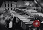 Image of Steel rolling mill United States USA, 1943, second 54 stock footage video 65675031508