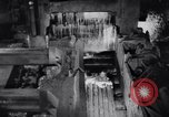 Image of Steel rolling mill United States USA, 1943, second 55 stock footage video 65675031508