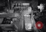 Image of Steel rolling mill United States USA, 1943, second 56 stock footage video 65675031508