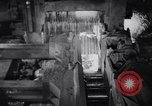 Image of Steel rolling mill United States USA, 1943, second 57 stock footage video 65675031508