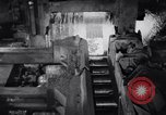 Image of Steel rolling mill United States USA, 1943, second 58 stock footage video 65675031508