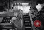 Image of Steel rolling mill United States USA, 1943, second 59 stock footage video 65675031508