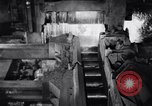 Image of Steel rolling mill United States USA, 1943, second 61 stock footage video 65675031508